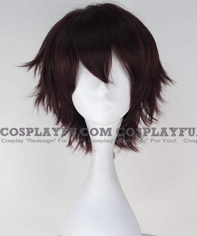 Yoichi Wig from Seraph of the End