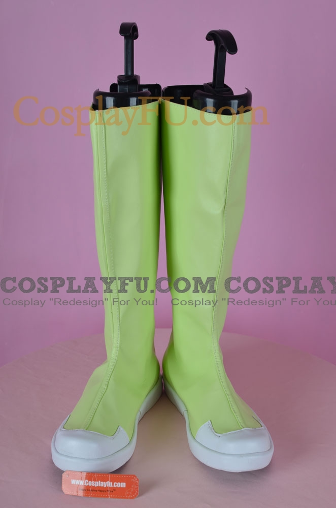 Yolei Shoes (B519) from Digimon Adventure