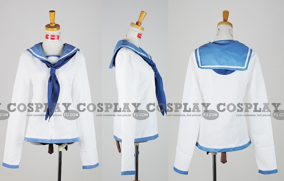 Strike Witches Strike Witches Costume