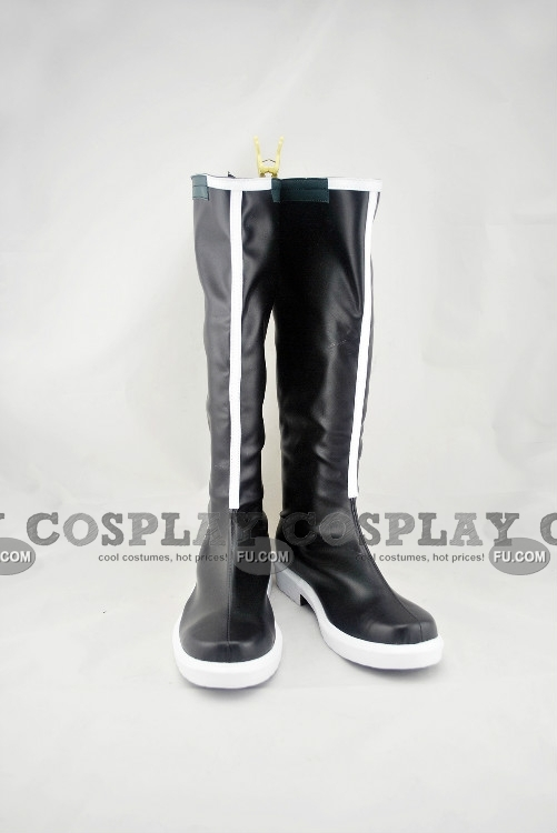Yuezheng Shoes (C369) from Vocaloid