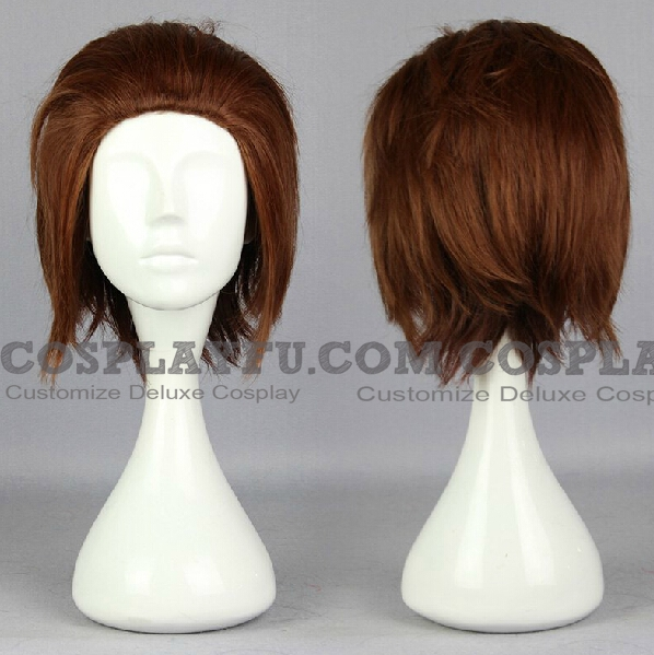 Yuichi Wig from World Trigger