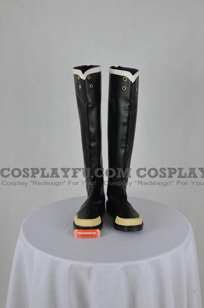 Owari no Seraph Yuichiro Hyakuya chaussures (2267)