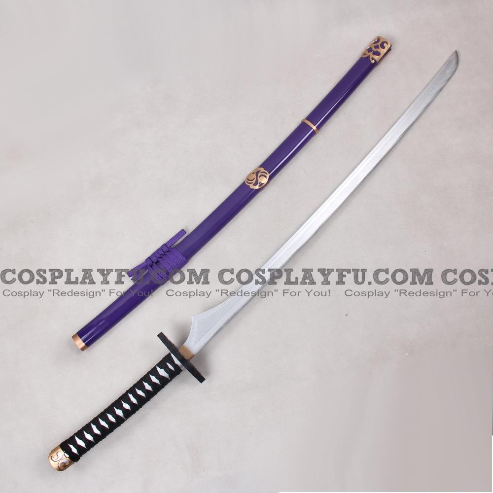 Yukari Sword from K