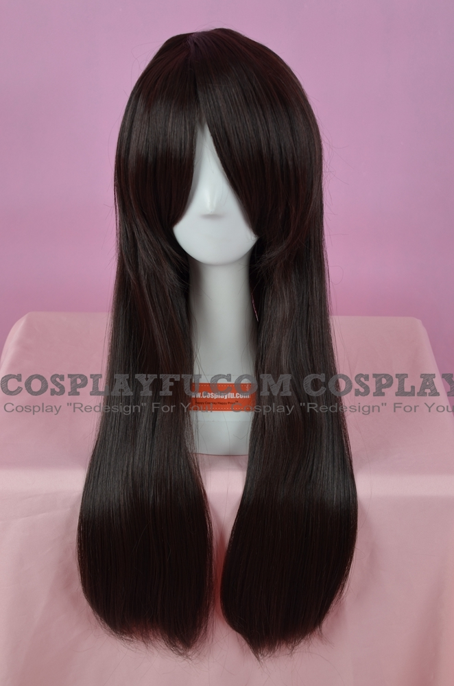 Yuki Wig from Vampire Knight
