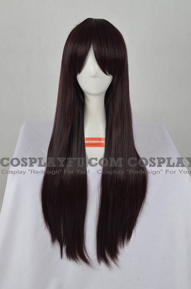 Yuki Wig (Long) from Vampire Knight