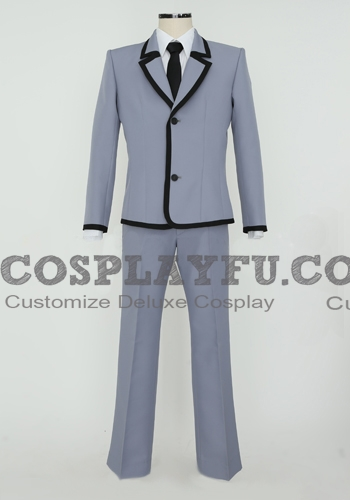 Yuma Cosplay Costume from Assassination Classroom