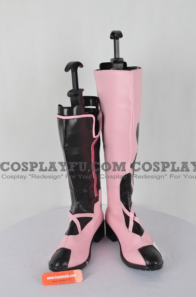 Yuma Shoes (B514) from Vocaloid 3