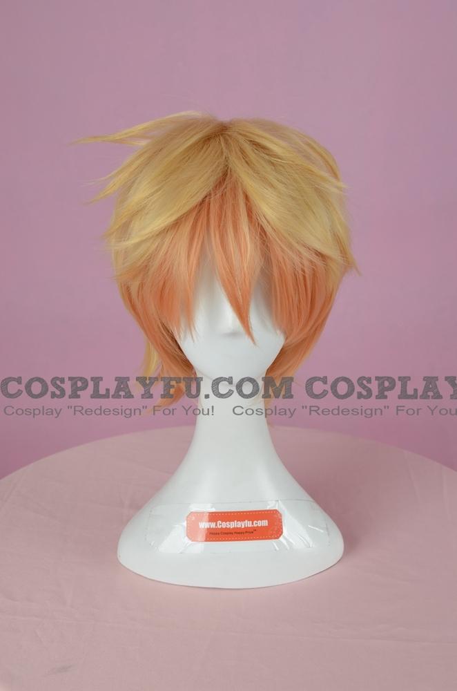 Yumoto Wig from Cute High Earth Defense Club Love!