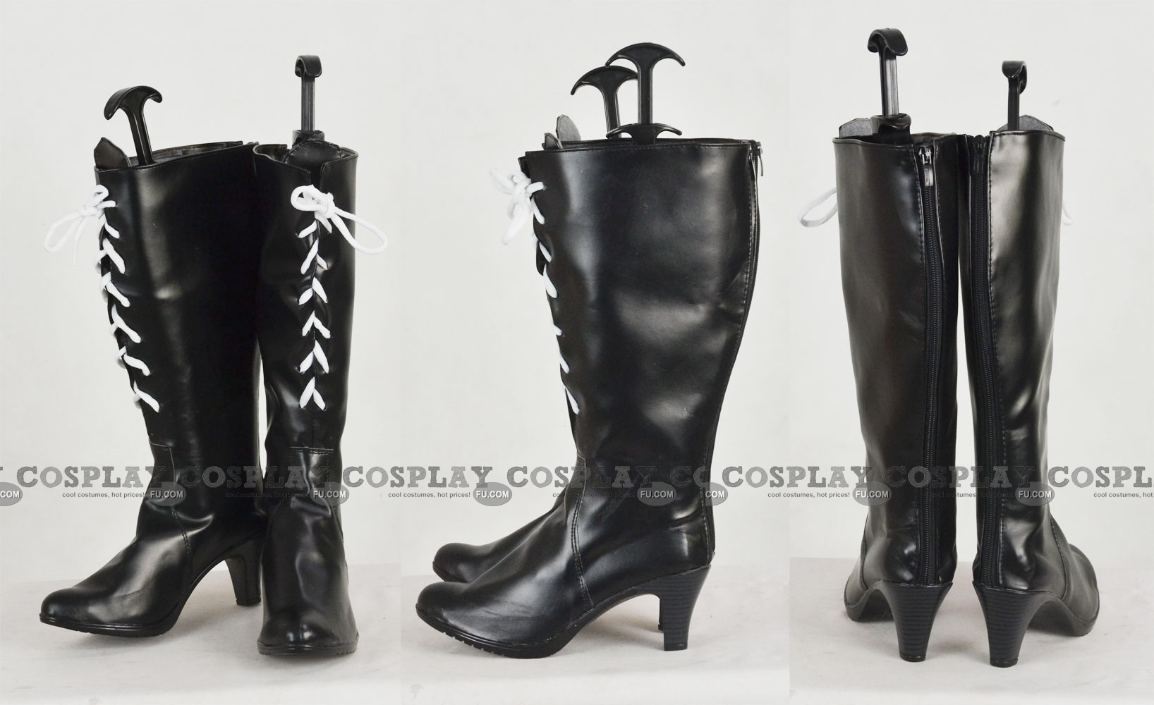 Yuna Shoes (B193) from Final Fantasy