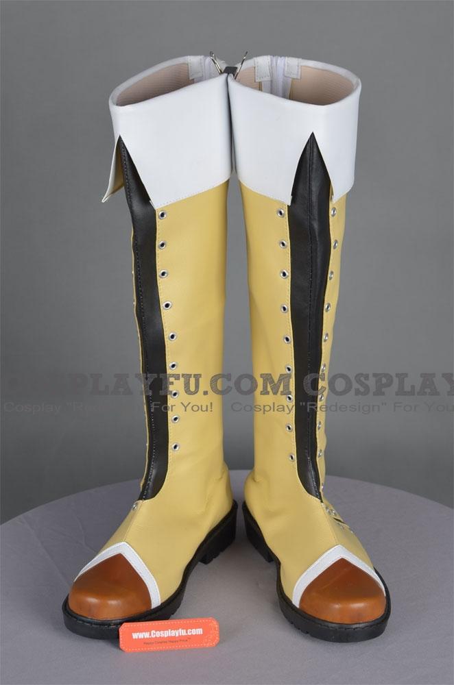 Yuri Shoes (B164) from Tales of Vesperia