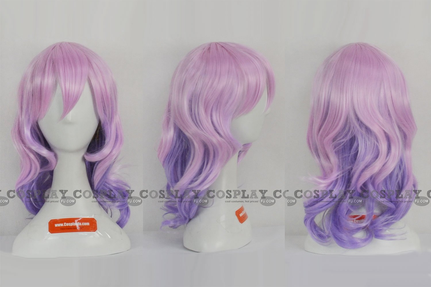 Yuyuko Wig (Perfect Cherry Blossom Black) from Touhou Project