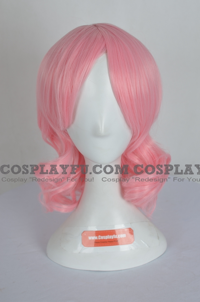 Yuyuko Wig from Touhou Project