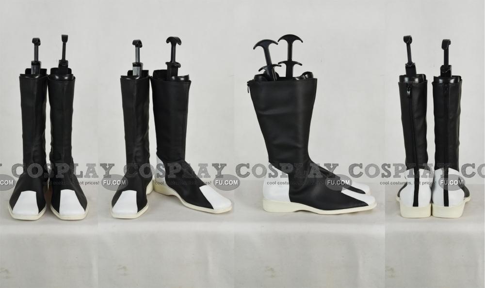 Zaft von Schuhe (A006H)