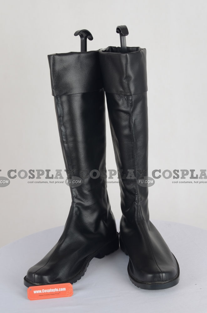 Zoro Shoes (D091) from One Piece