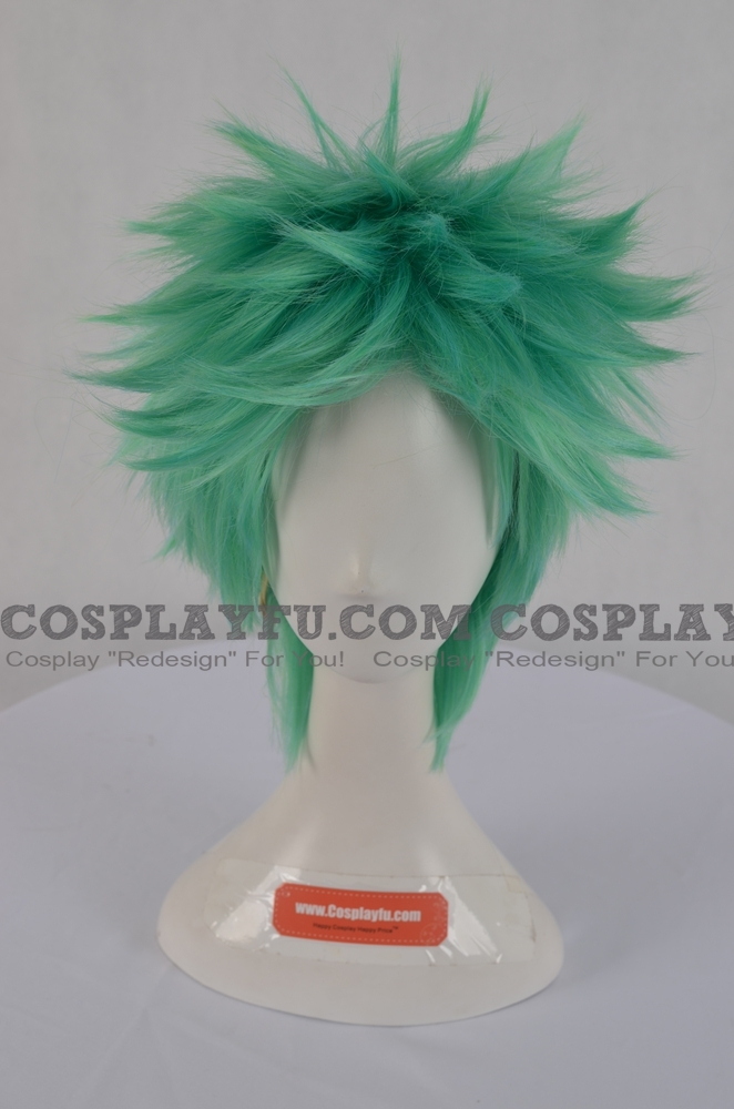 Zoro Wig from One Piece