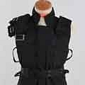 Albert Cosplay Costume (Vest) from Resident Evil