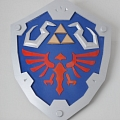 Link Shield from The Legend of Zelda