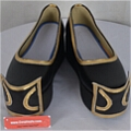 Cai Wenji Shoes (1430) from Dynasty Warriors 7