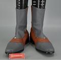 Hazama Shoes (1846) from BlazBlue
