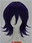 Purple Wig (Short,Straight,Yato)