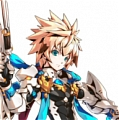 Chung Cosplay Costume (Deadly Chaser) from Elsword