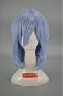 Blue Wig (Short, Straight, HSGCirno)