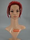 Red Wig (Short,Straight,Renji)