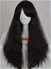 Black Wig (Long,Curly,Lolita)