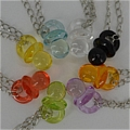Reborn Accessories (Arcobaleno Pacifier) from Katekyo Hitman Reborn
