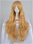 Blonde Wig (Long,Curly,Yukari CF23)