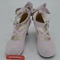 Lolita Shoes (Pink 8280)