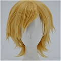 Blonde Wig (Short,Spike,Yukine)