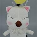 Nanamo Plush from Final Fantasy XIV