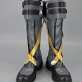 The Legend of Heroes: Zero no Kiseki Lloyd Bannings Zapatos