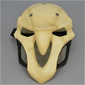 Reaper Mask from Overwatch