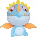 Deadly Nadder Plush from How To Train Your Dragon