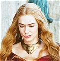 Cersei Cosplay Costume (3rd) from Game of Thrones