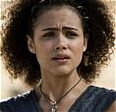 Missandei Cosplay Costume from Game of Thrones