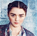 Game of Thrones Arya Stark Kostüme