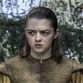 Arya Cosplay Costume from Game Of Thrones