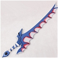 Wyrmslayer Sword (Dragon Killer) from Fire Emblem Awakening