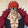 Eustass Goggles from One Piece