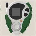 Takeru Digivice from Digimon Adventure