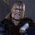 Killer Croc Cosplay Costume from Suicide Squad Film 2016