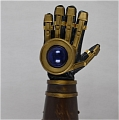 Classic Ezreal Gloves from League of Legends