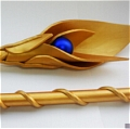 Sorceress Lux Cane from League of Legends