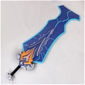 Championship Riven Swords from League of Legends