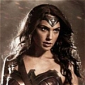 Wonder Woman Cosplay Costume from Batman v Superman: Dawn of Justice