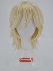 Blonde Wig (Short,Spike,Fay,CF03)