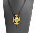Akiza Necklace from Yu-Gi-Oh! 5D's
